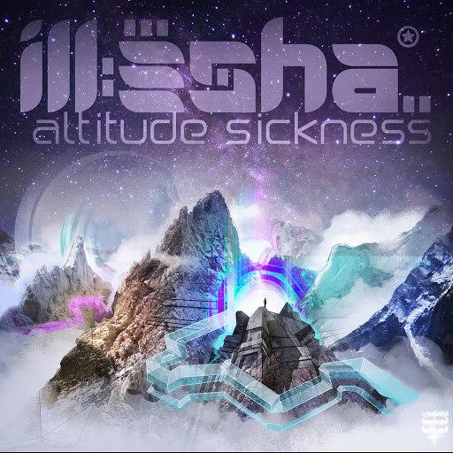 Ill-Esha альбом Altitude Sickness