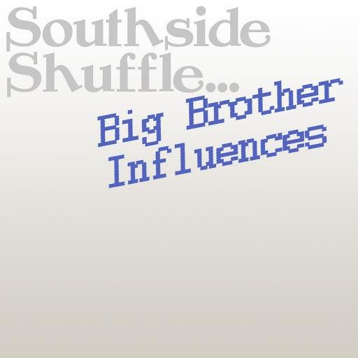 BIG BROTHER альбом Influences