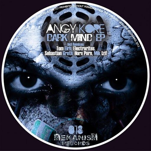 AnGy KoRe альбом Dark Mind