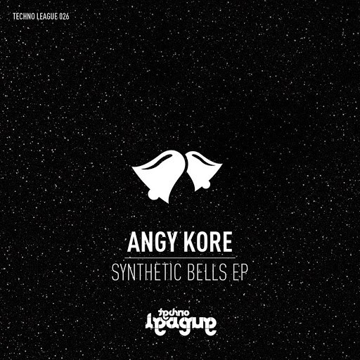 AnGy KoRe альбом Synthetic Bells EP