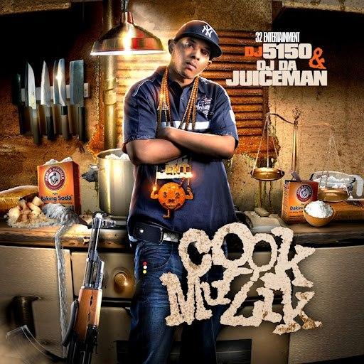 OJ Da Juiceman альбом Cook Muzik