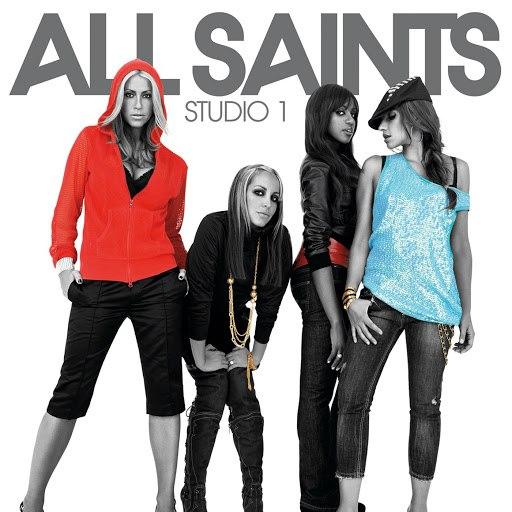 All Saints альбом Studio 1