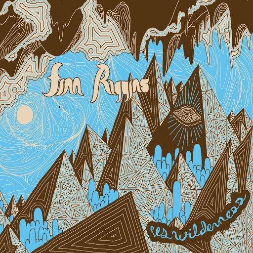 Finn Riggins альбом Vs. Wilderness