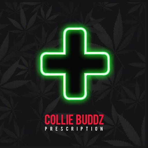 Collie Buddz альбом Prescription