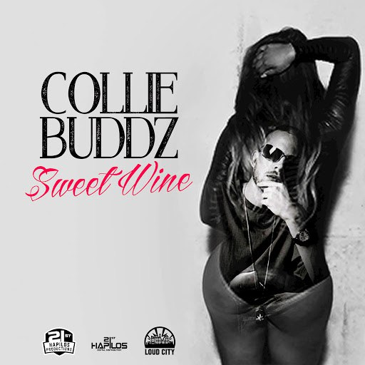 Collie Buddz альбом Sweet Wine