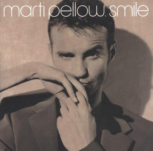 Marti Pellow альбом Smile