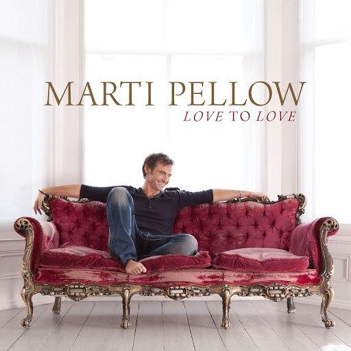 Marti Pellow альбом Love To Love
