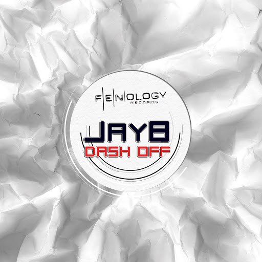 JayB альбом Dash Off