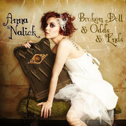 Anna Nalick альбом Broken Doll & Odds & Ends