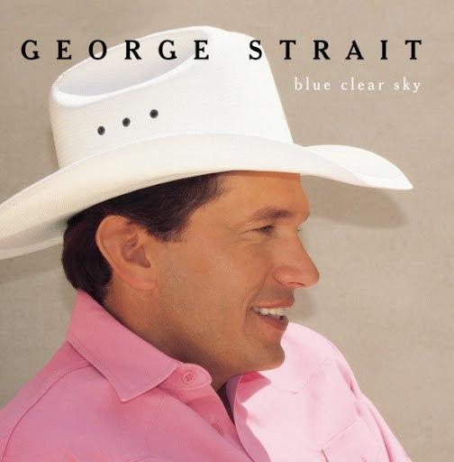 George Strait альбом Blue Clear Sky