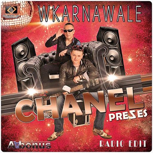 CHANEL альбом W Karnawale (Radio Edit)