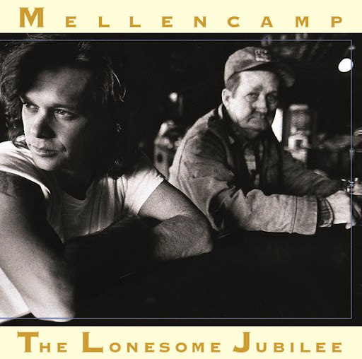 John Mellencamp альбом The Lonesome Jubilee (Remastered)
