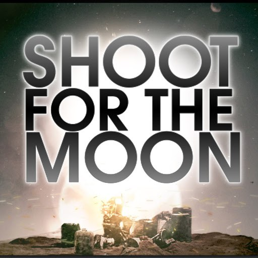 Jin альбом Shoot for the Moon - Digital Single