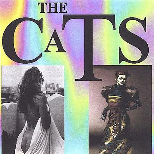 The CATS альбом The Cats
