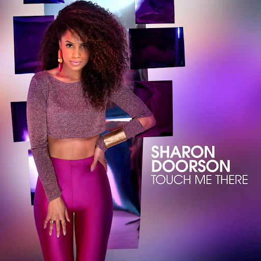 Sharon Doorson альбом Touch Me There