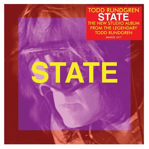 Todd Rundgren альбом State