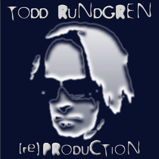 Todd Rundgren альбом [re]Production
