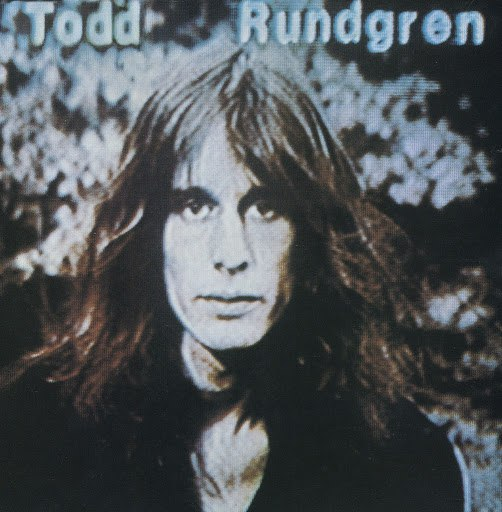Todd Rundgren альбом Hermit Of Mink Hollow