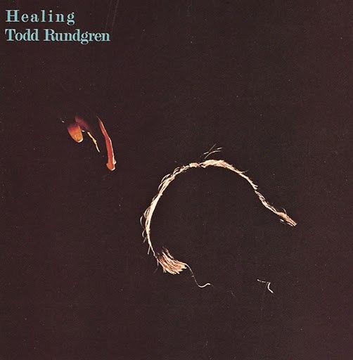 Todd Rundgren альбом Healing