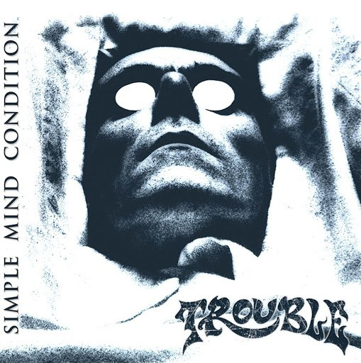 Trouble альбом Simple Mind Condition