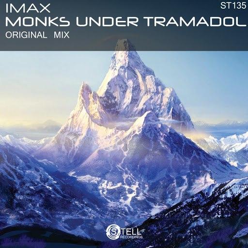 imax альбом Monks Under Tramadol