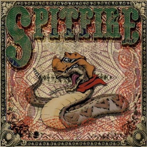 Spitfire альбом Spitfire