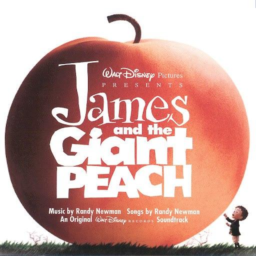 Randy Newman альбом James And The Giant Peach