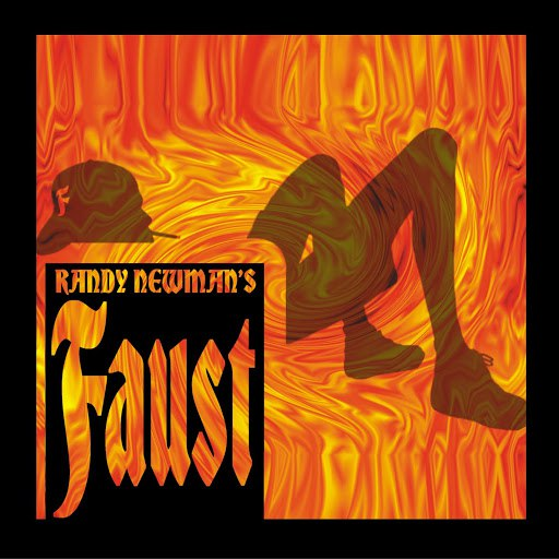 Randy Newman альбом Faust (Deluxe Edition)