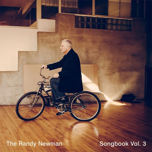 Randy Newman альбом Guilty