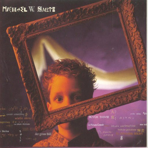 Michael W. Smith альбом The Big Picture