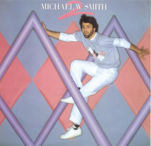 Michael W. Smith альбом Michael W. Smith II
