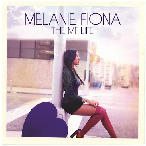 Melanie Fiona альбом The MF Life