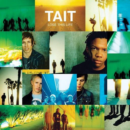 Tait альбом Lose This Life