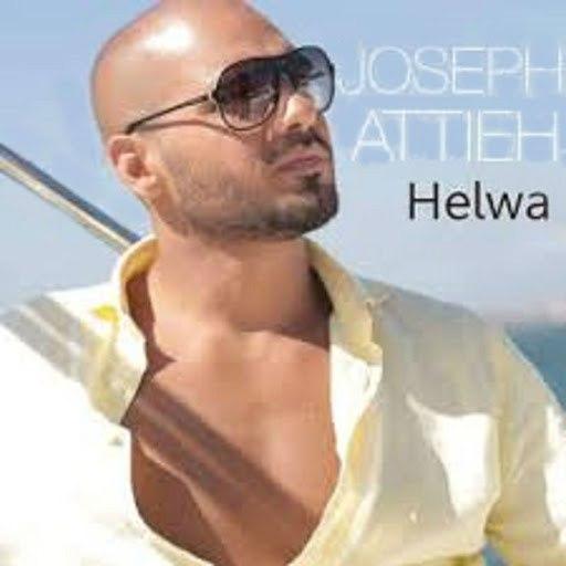 Joseph Attieh альбом Helwa