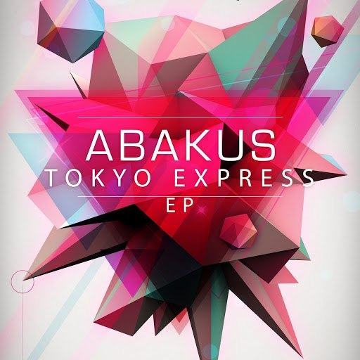 Abakus альбом Tokyo Express EP