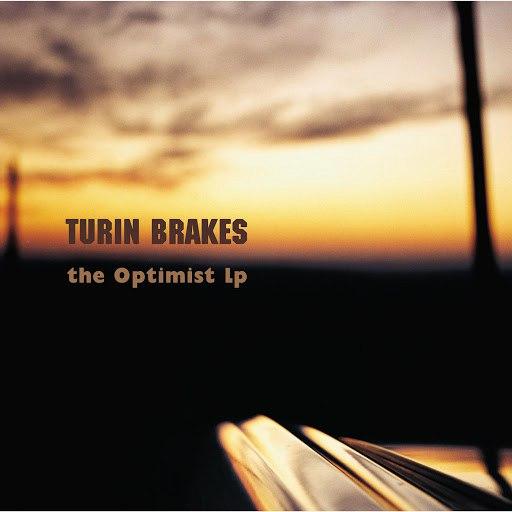 Turin Brakes альбом The Optimist
