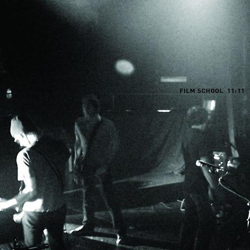 Film School альбом 11:11