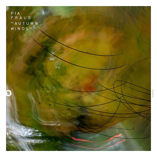 Pia Fraus альбом Autumn Winds