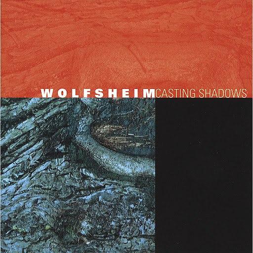 Wolfsheim альбом Casting Shadows