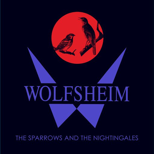 Wolfsheim альбом The Sparrows and the Nightingales (Ancient Methods 'Ode to the Night' Remix)