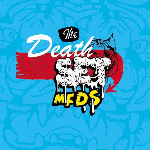 The Death Set альбом Negative Thinking EP