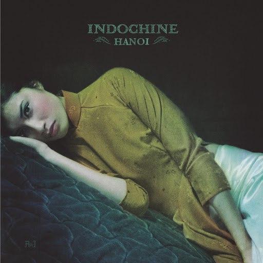 Indochine альбом Live à Hanoï