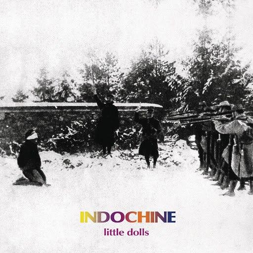 Indochine альбом Little Dolls