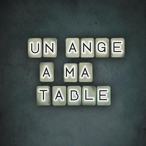 Indochine альбом Un ange à ma table