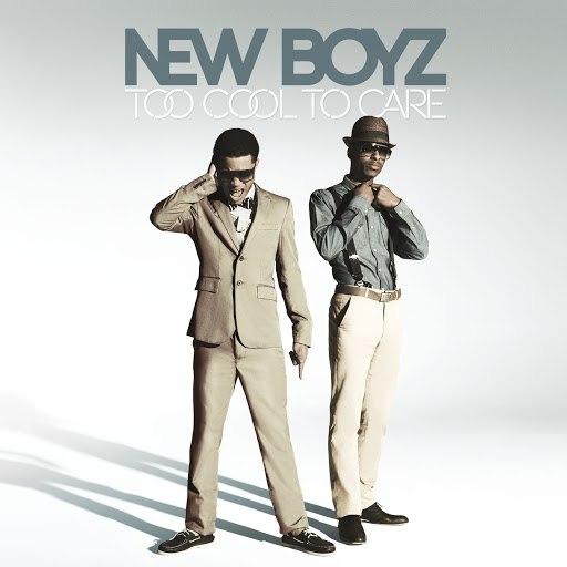 New Boyz альбом Too Cool To Care (Instrumental)
