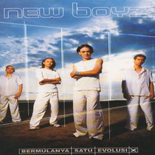 New Boyz альбом Kesiangan