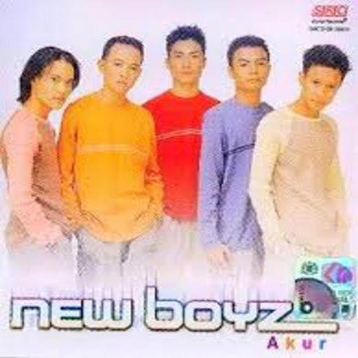 New Boyz альбом Hanya Tinggal Sejarah
