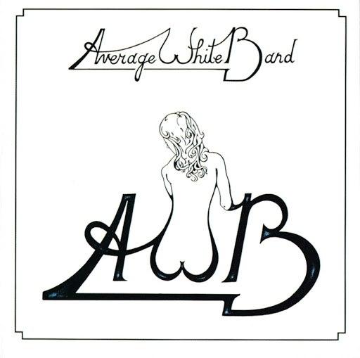 Average White Band альбом AWB