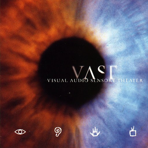 VAST альбом Visual Audio Sensory Theater