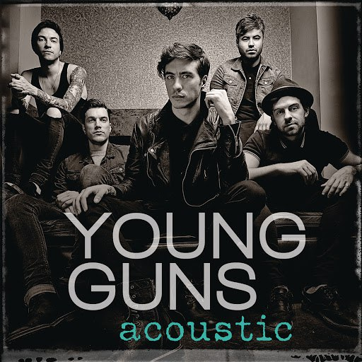 Young Guns альбом Acoustic